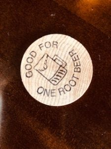 Historical Root Beer